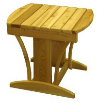 Click to enlarge image Fancy Side Table - Matches the entire product line!